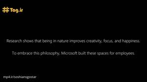 زندگی به سبک مایکروسافت