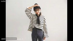 لباس های زمستانی مد کره ای 2016