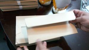 تولید پاکت نامه با کاغذ نخودی ، پاکت نامه ملخی | چاپ و تبلیغات عقیق