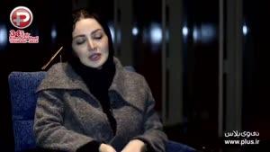 بازیگر زن بادیگارد: نمی توانم جلوی جبهه رفتن همسرم را بگیرم؛ از اهانت به خانواده ام خسته شدم!