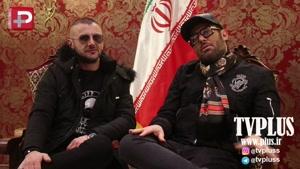 دو سوپراستار سینمای ایران در شب مهمانی خصوصی ساخت ایران دو: مگر ساخت ایران بدون ما هم ممکن است؟
