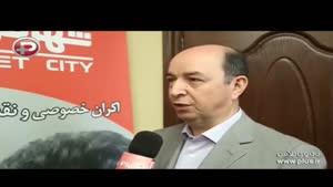 شهاب حسینی : هیچ گاه دنبال عنوان و مقام نبودم
