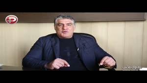 گفتگوی ویژه با علیرضا حیدری قهرمان ملی پوش سابق کشتی