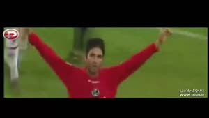 با وحید هاشمیان ، گلزن ترین لژیونر تاریخ فوتبال ایران