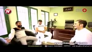 برنامه ریتم زندگی - دی جی حسین فسنقری