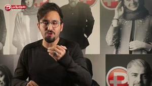 سیمرغ و ستاره ویژه برنامه شبکه تی وی پلاس به منظور پیشواز سی و پنجمین جشنواره فیلم فجر است