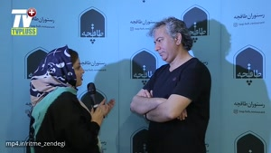 محمدرضا هدایتی: حاضر نیستم برای گرفتن نقش تن به هرکاری دهم