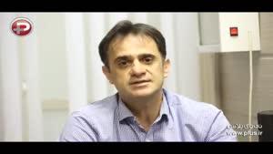 مشهور ترین ستاره های سینما و فوتبال ایران حداقل یک بار از زیر تیغ این پزشک گذشته اند