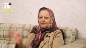 اظهار نظرهای جالب بازیگر زن محبوب فیلم فروشنده درباره اصغرفرهادی،شهاب حسینی و هدیه تهرانی