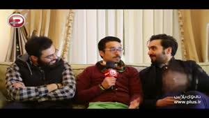دو مرد زورگیر، دندان بازیگر سینمای ایران را وسط اتوبان باکری شکاندند!