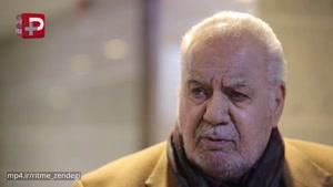 بغض ناصر ملک مطیعی، غم انگیزترین لحظه این گفتگو شد-جشن تولد ساعد سهیلی در شب آزادسازی سه زن زندانی