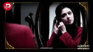 ترانه علیدوستی: شیرین ترین لحظات بازیگری ام را با شهاب حسینی تجربه کردم