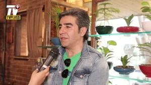 از نظر خشایار الوند محسن تنابنده بهترین بازیگر سینماست