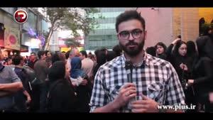 حبیب هم در غم درگذشت بازیگر سینمای ایران شریک شد