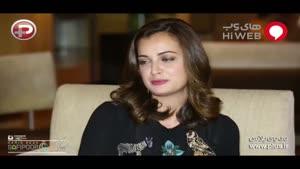 ستاره زن مشهور هند: رضا گلزار تلفیقی از سلمان خان و شاهرخ خان است