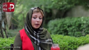 کنایه های معنادار ستاره زن سینمای ایران به برچسب چهاردرصدی قالیباف: معنی این حرفتان را متوجه نشدیم!