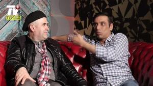 نصرالله رادش و مهرداد نظری در گفتگوی نوروزی با تی وی پلاس