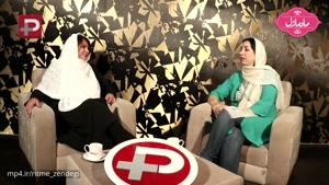 لحظه وحشتناک خفگی بازیگر زن سینمای ایران و وصیت غم انگیز به همسرش :گفتم بعد از مُردنم زود ازدواج نکk