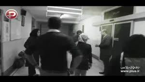 ویدیویی تکان دهنده از روزگار دختری که کامبیز دیرباز خودش را برای او به آب و آتش زد