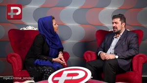 گُل سرسبد پارتی های شبانه دختر و پسرهای تهرانی
