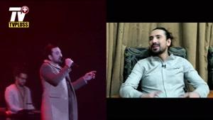 امیرعباس گلاب: کل کل بین خواننده ها فرصت فیت دادن را از بین برده است