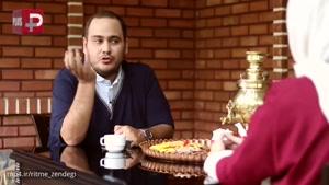 واکنش تند رضا داودنژاد به شایعه ناجوانمردانه درباره مرگ عسل بدیعی: دست عسل تو دست من بود که رفت
