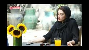 مینا ساداتی: علنی کردن خبر ازدواجمان توسط احسان علیخانی شوکه ام کرد