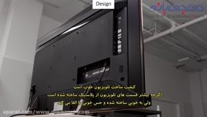 بررسی مشخصات تلویزیون سونی X۹۰۰۰F