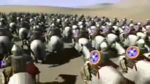 داستان بزرگ مرد تاریخ ایران شاهپور دوم