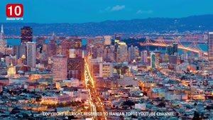 ۱۰ شهر برتر دنيا از لحاظ تکنولوژي