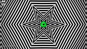 رنگ چشم خود را در ۶ دقیقه به رنگ سبز تغییر دهید!!!!