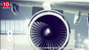 10 چیز عجیبی که راجع به هواپیما نمی دانید