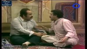 تله تئاتر باجناقها ۱۳۶۶، اکبر عبدی، رسول نجفیان