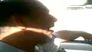 راننده آوازه خوان