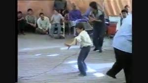 رقص شهرستانی