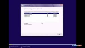 آموزش نصب ویندوز ۸.۱