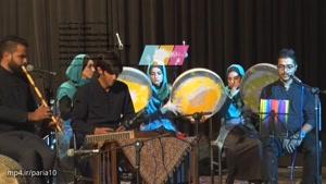 سومین دوره مسابقات استعدادیابی موسیقی ایران