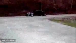 دریفت ماشین خفن