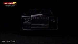 گران ترین خودرو جهان معرفی شد