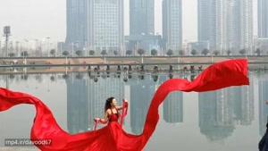 10 تا از نکات جالب درباره عروسی چینی.