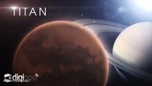 ناسا زیردریایی به سیاره زحل می فرستد