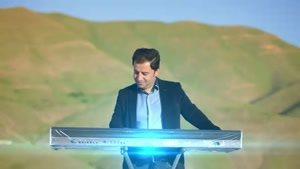 موزیک ویدئو عدنان پاوه ای و فرشید صبا به نام منیژه