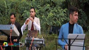 موزیک ویدیو سیوان گاگلی به نام مینا