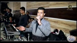 موزیک ویدئو بسیار زیبای آیت احمدنژاد به نام لیم دوری