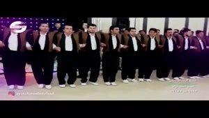 دانلود موزیک ویدئو آیت احمد نژاد به نام ده وره شیته گیان