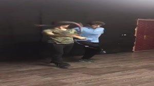 آموزش رقص کردی مریوانی