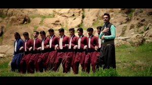 موزیک ویدئو شاد سیروس شفیعی