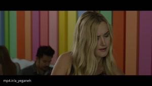 max amini - girl in the restaurant p ۱