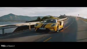 بررسی فورد GT مدل 2017 در نروژ