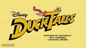 انیمیشن ماجراهای داک Duck Tales 2017 دوبله فارسی-قسمت پنجم